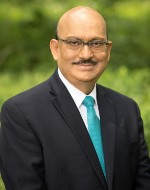Picture of T32 Mentor Sanjay Asthana