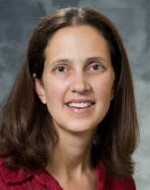Picture of T32 Mentor Corinne Engelman