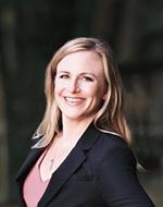 Mentor Dr. Jill Barnes