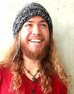 Postdoc Scholar Kyle Edmunds